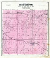 Jefferson, Marshall County 1885